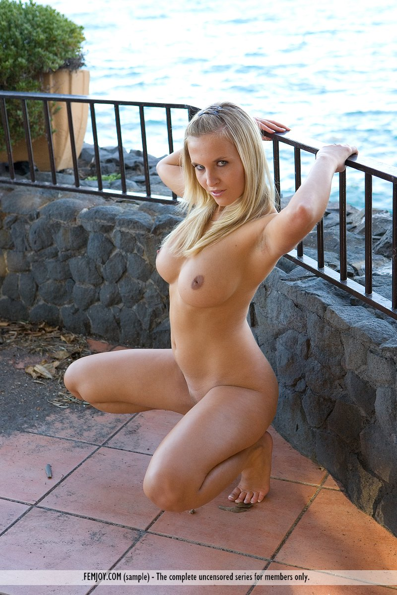 Magdalene in sexy photo HD for free