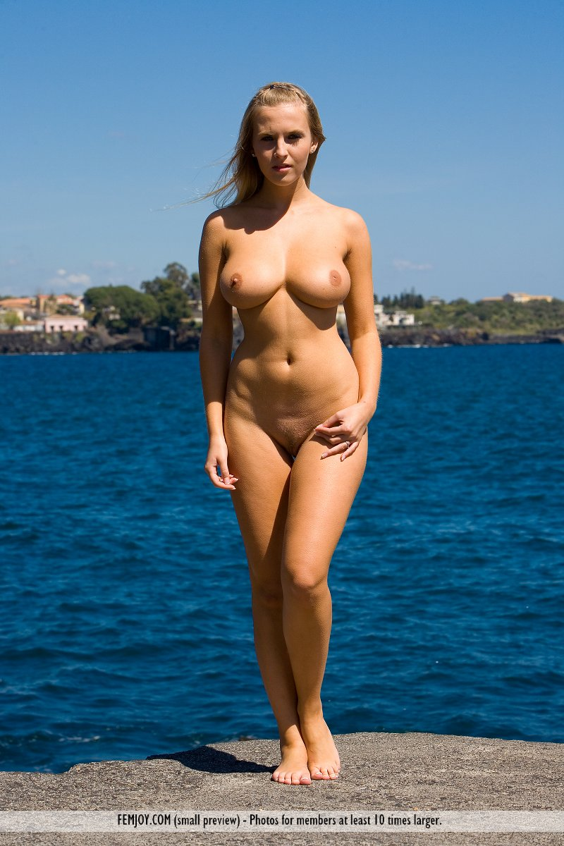 Featured Far From The City FemJoy is amazing Magdalene