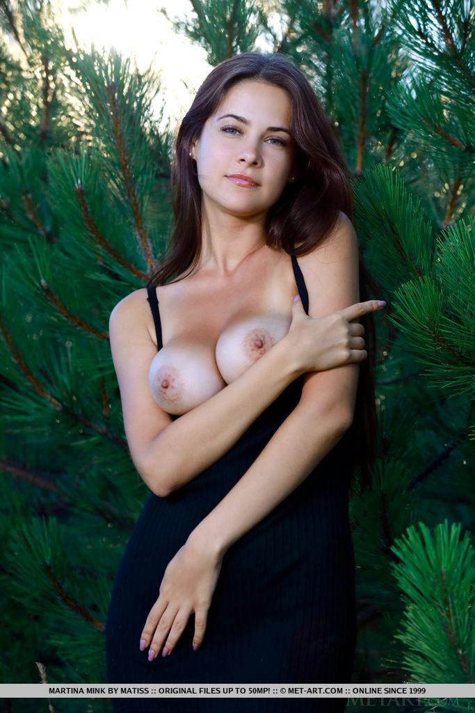Martina Mink big boobs image