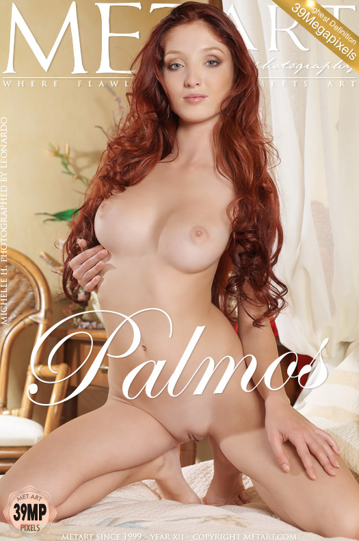 Featured Palmos MetArt is bewildering Michelle H