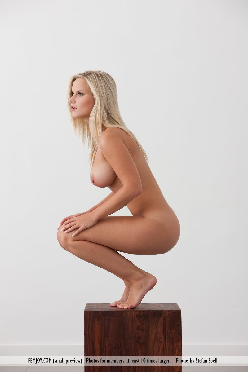 High quality naked snap