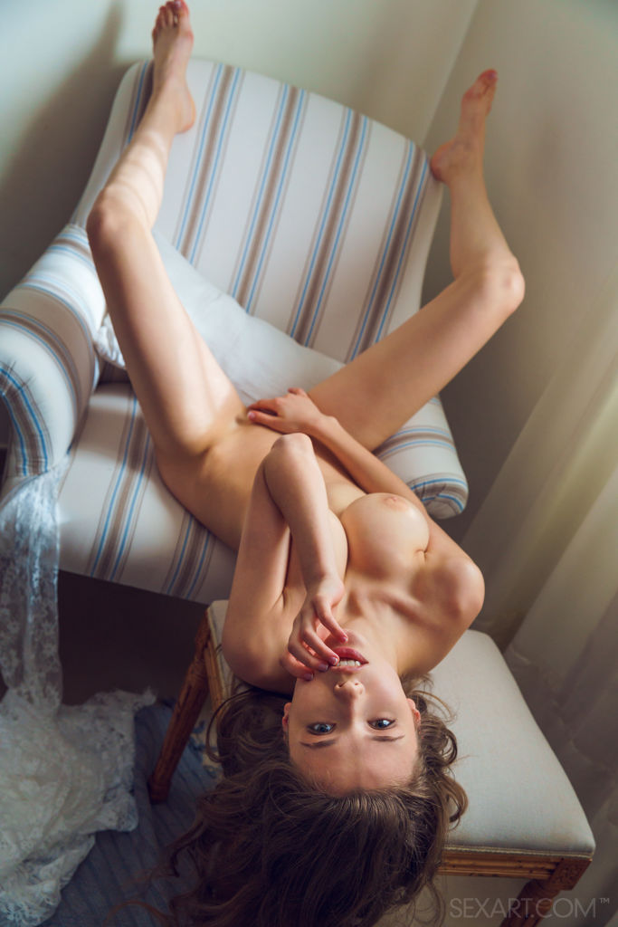 Best erotic model Mila Azul in undraped sessions