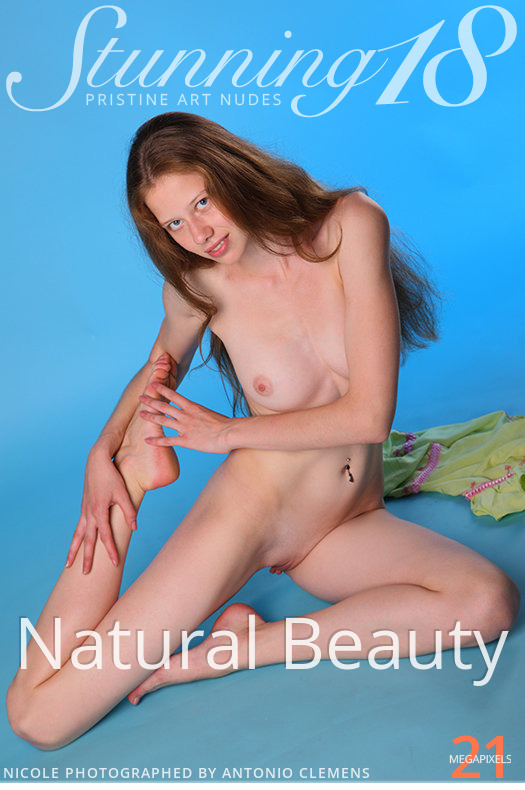 Featured Natural Beauty Stunning 18 is beautiful Nicole