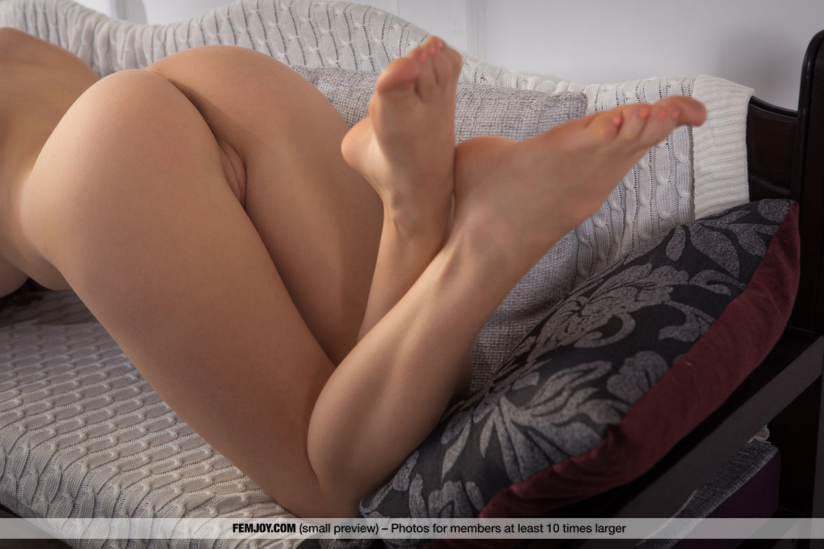 Best incredible model Niemira in uncovered sessions