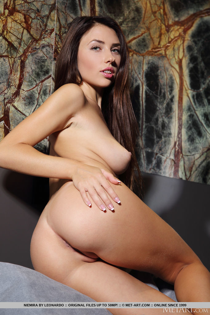 High resolution in birthday suit image