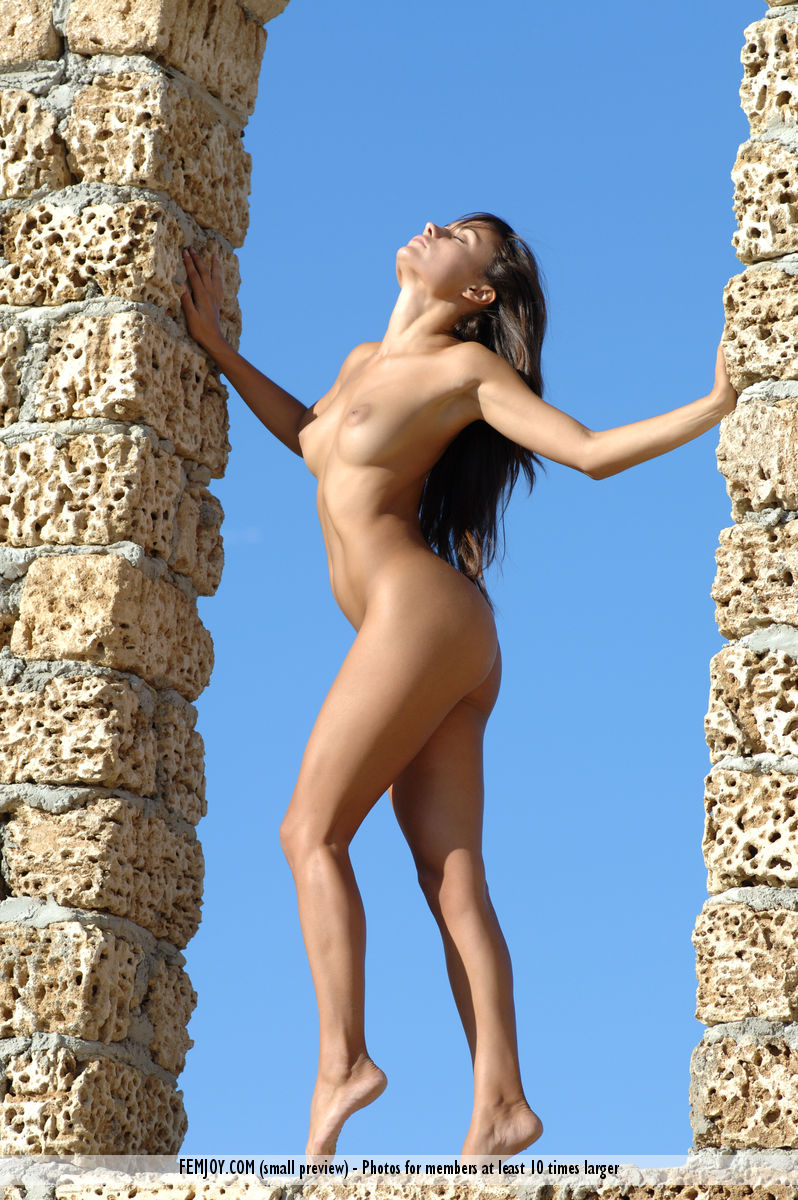 Featured Aphrodite FemJoy is ethereal Paulina