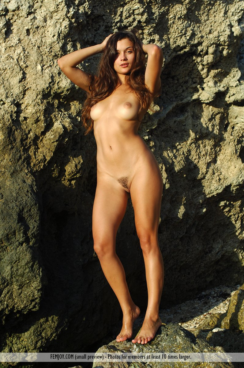 Featured All So Clear FemJoy is moving Paulina