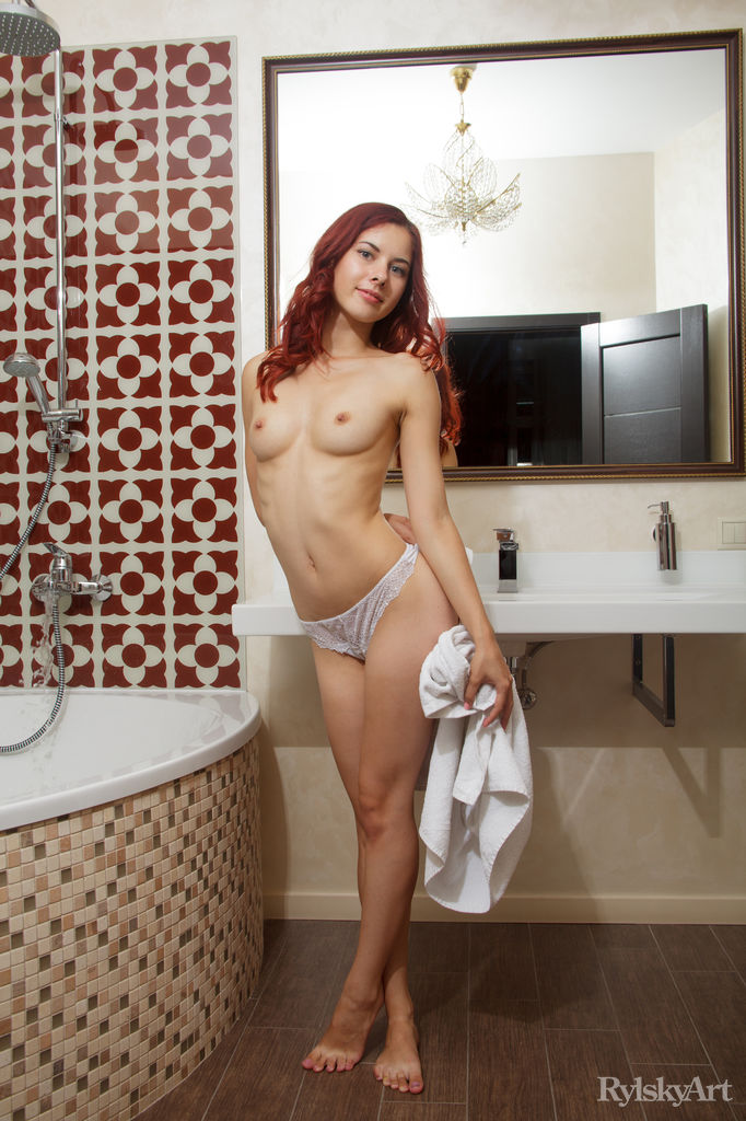 Model of Pearl Ami in bare sessions