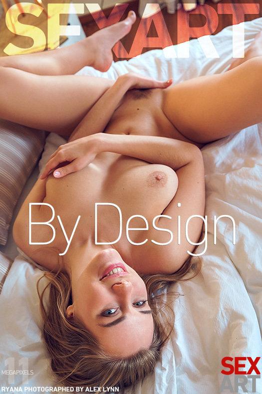 Magazine coverRyana concupiscent large tits