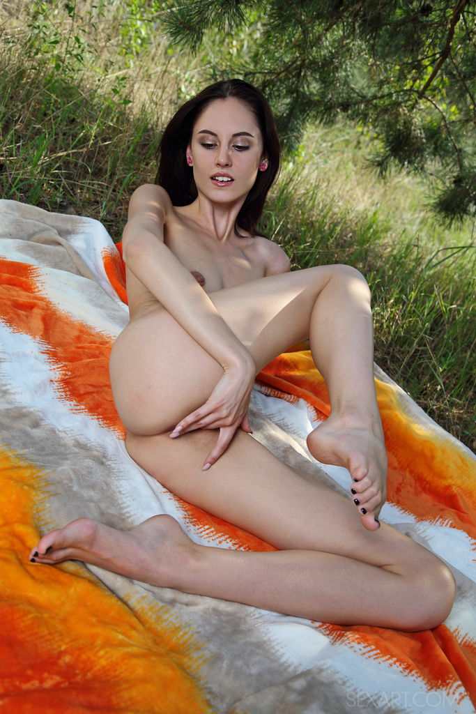 Chella SexArt is elevated Sade Mare