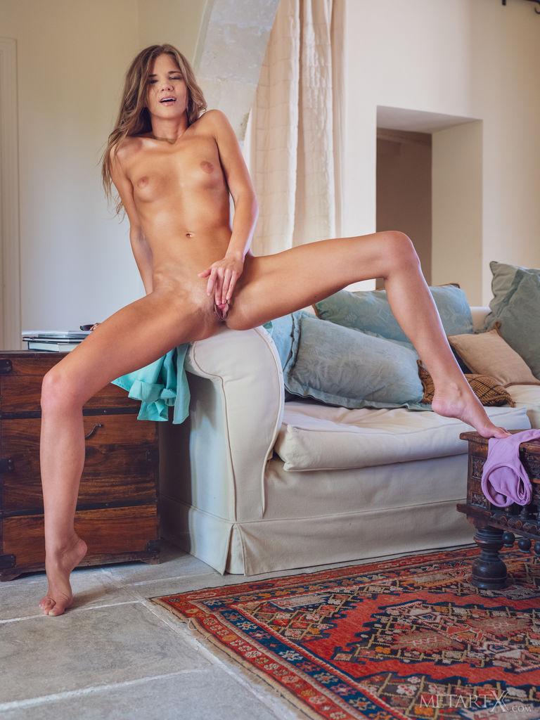 Best startling model Sarah Kay in buck naked sessions