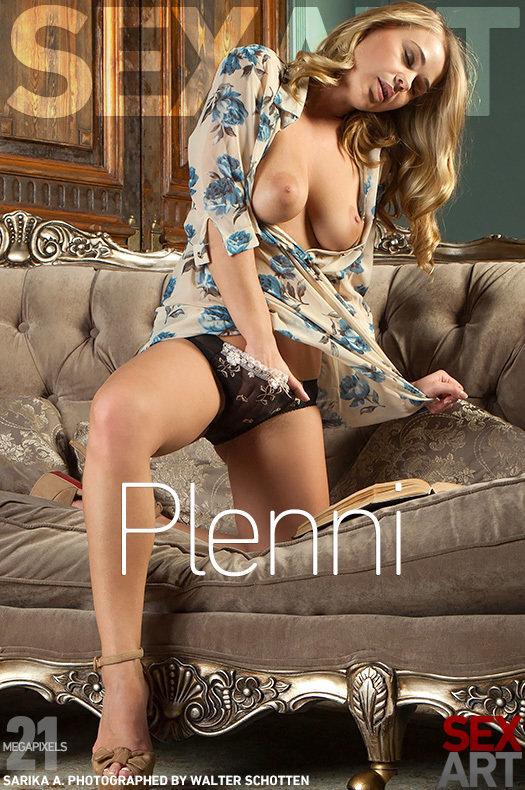 Featured Plenni SexArt is extraordinary Sarika A