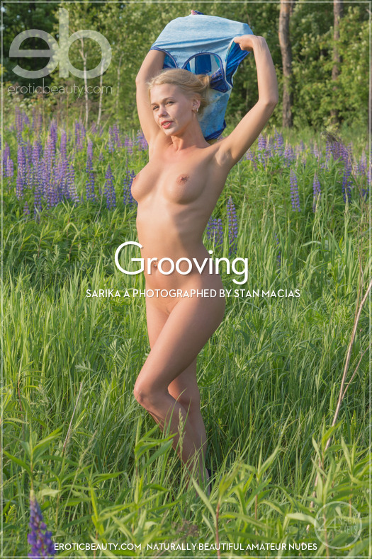 Featured Grooving Erotic Beauty is overwhelming Sarika A
