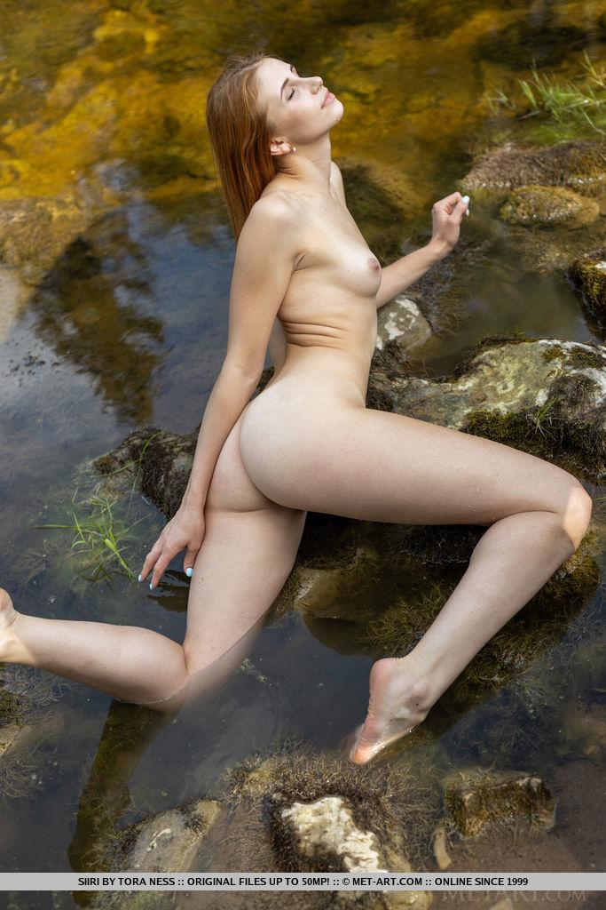 inviting medium natural breasts image