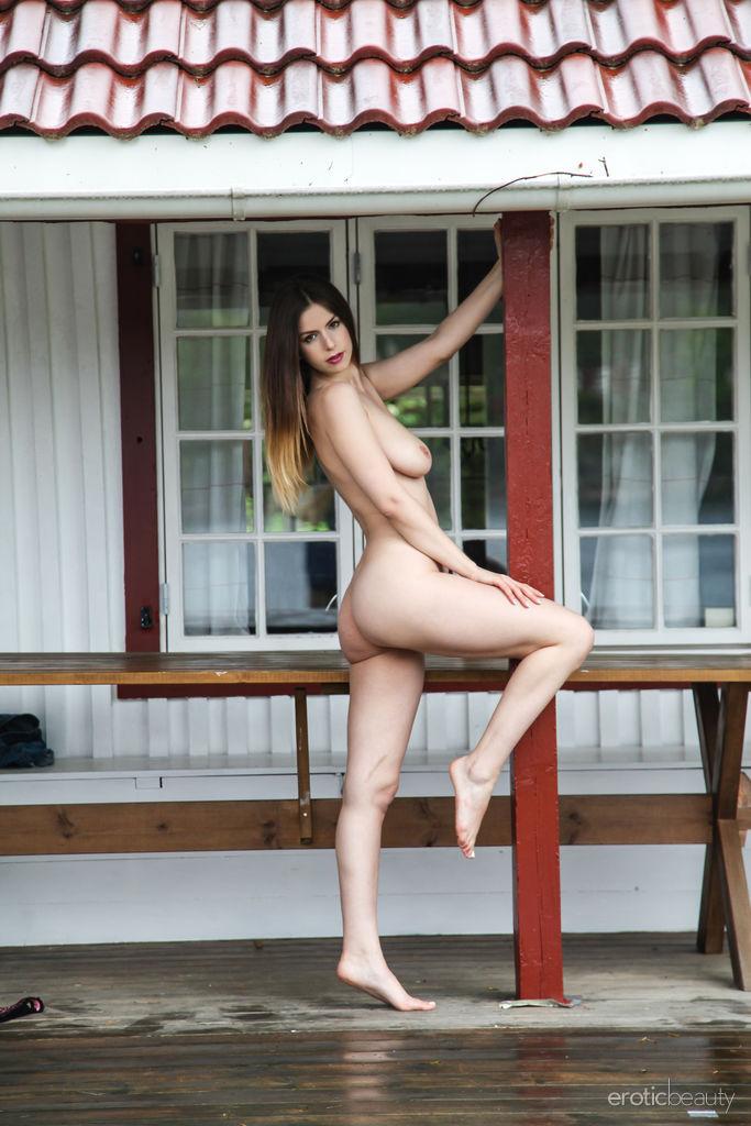 Presenting Stella Cox Erotic Beauty is amazing Stella Cox