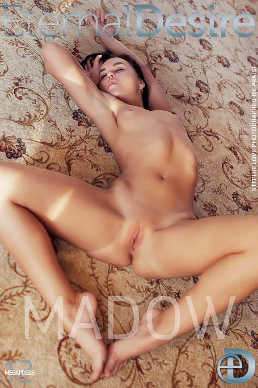 Featured MADOW Eternal Desire is moving Stephie Love