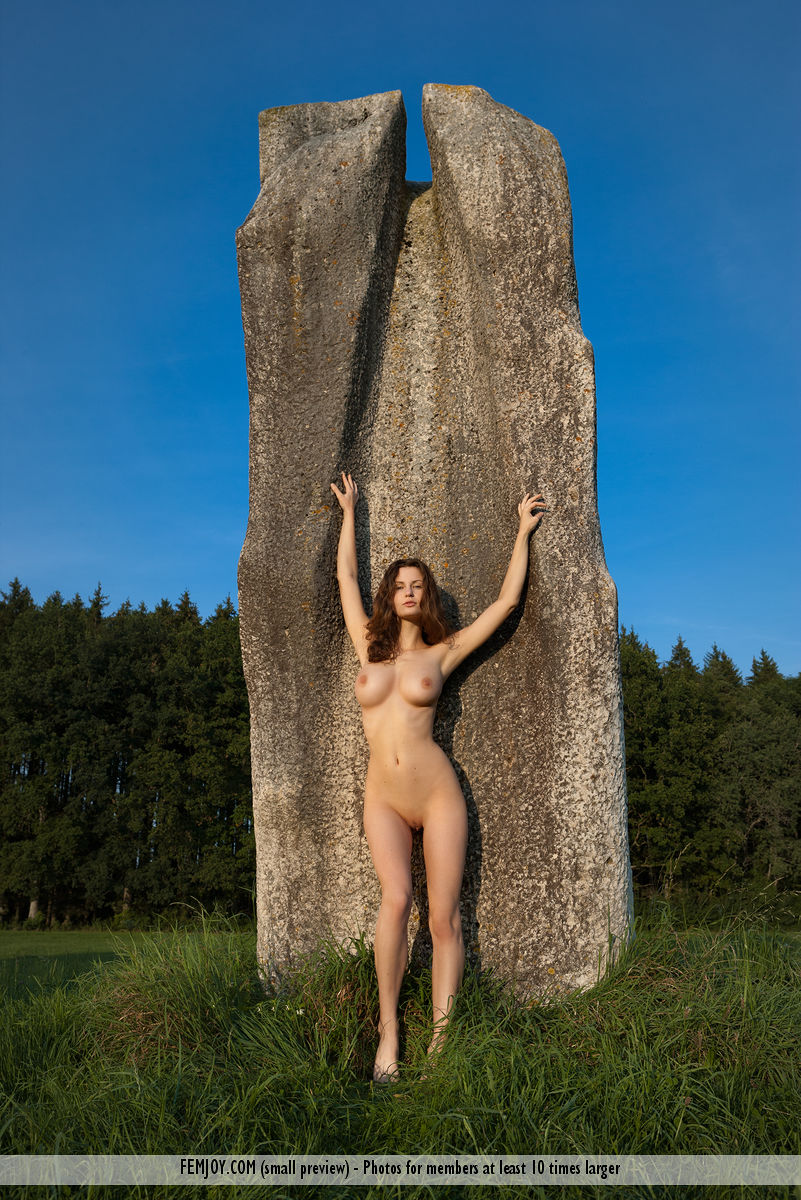 Featured Energy FemJoy is stupefying Susann