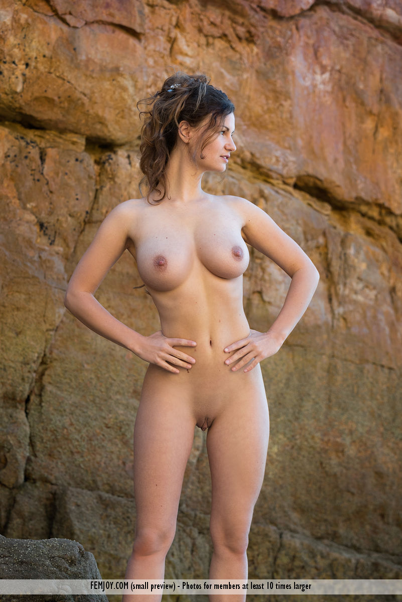 Featured More Than Words Could Ever Say FemJoy is marvelous Susann