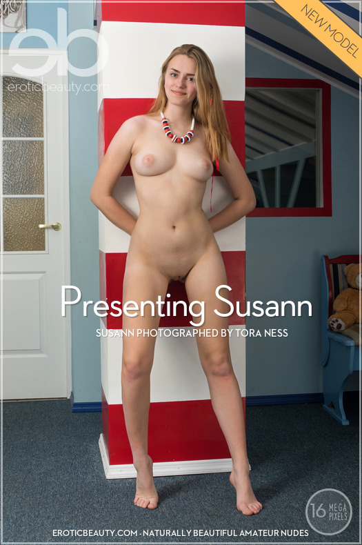 Featured Presenting Susann Erotic Beauty is empyrean Susann
