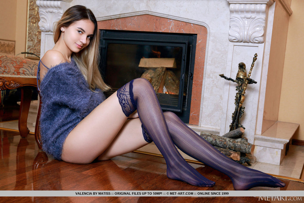 Best hot model Valencia for adult only sessions