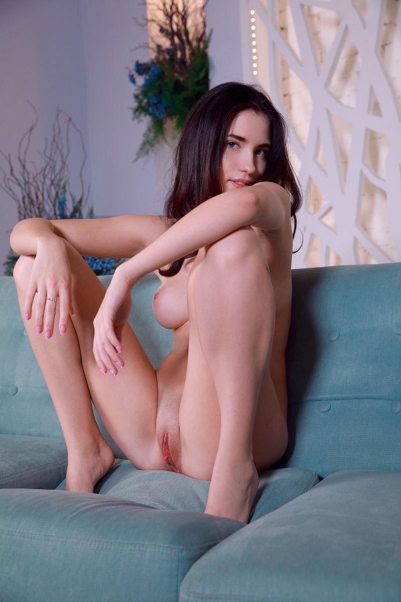 Velana prodigious medium breasts pic