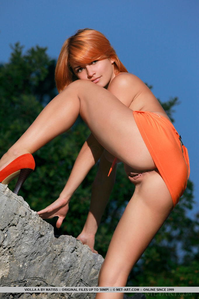 Best sexual model Violla A for adult only sessions