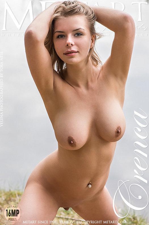 Featured Crenca MetArt is beautiful Yelena