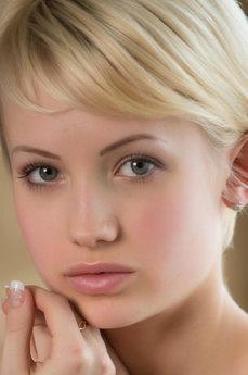 Art model Agata D