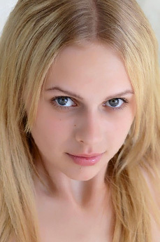 Art model Angelika D
