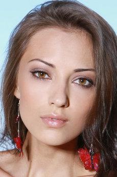 Art model Anna AJ