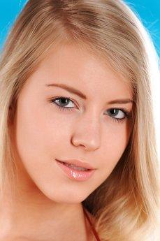 Art model Barbara D