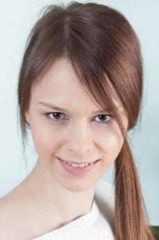Art model Beata B