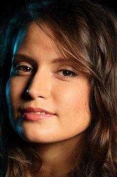 Art model Belinda B