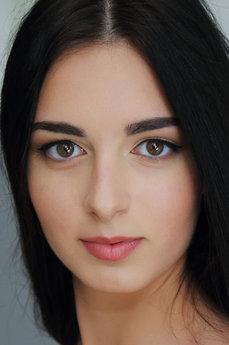 Art model Benita