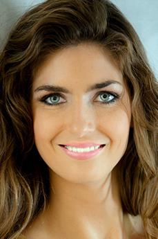Art model Charlotta Phillip