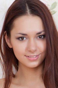 Art model Chloe D