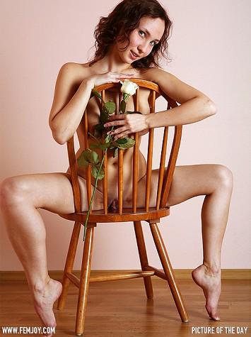 Art model Edita
