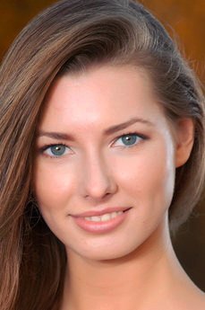 Art model Elizabeth A