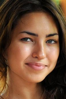 Art model Eva Jane