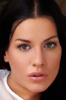 Art model Eveline