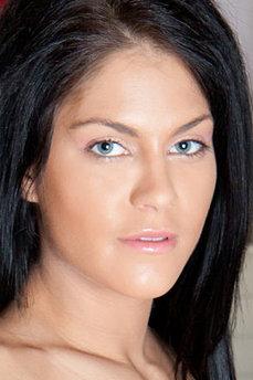 Art model Francesca B