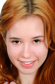 Art model Gabriela Lea