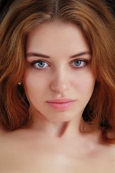 Art model Glenda A