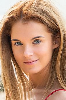 Art model Ingrid