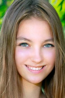 Art model Izabel A