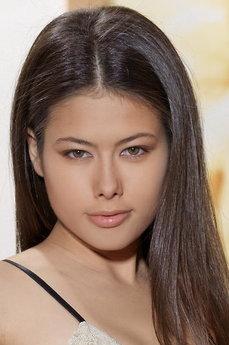 Art model Jackie D