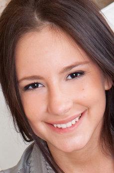 Art model Karina N