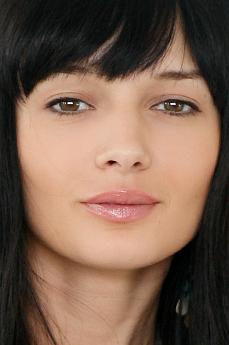Art model Katia Mau