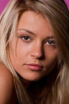 Art model Katy N