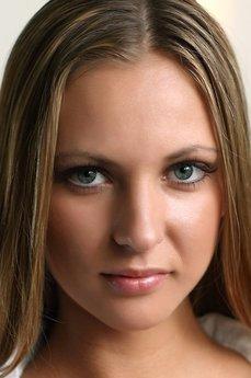 Art model Ksenya B